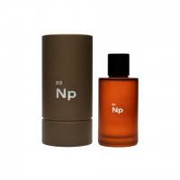Натуральный одеколон Элемент Нептуний