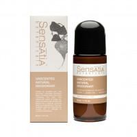 Дезодорант роликовый натуральный для чувствительной кожи